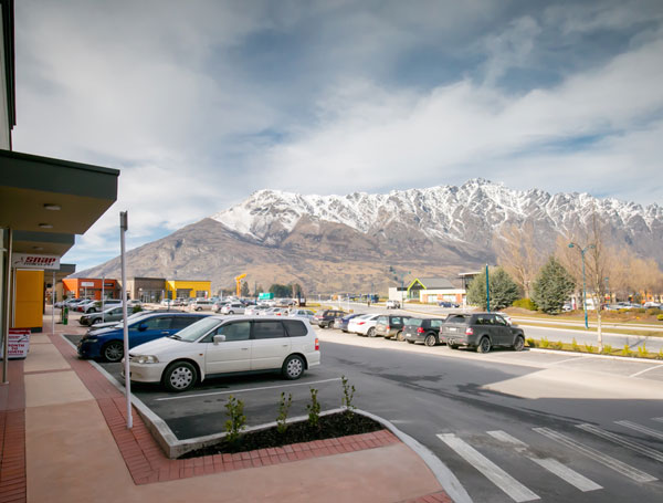 Leading technology brand moves to Queenstown's The Landing